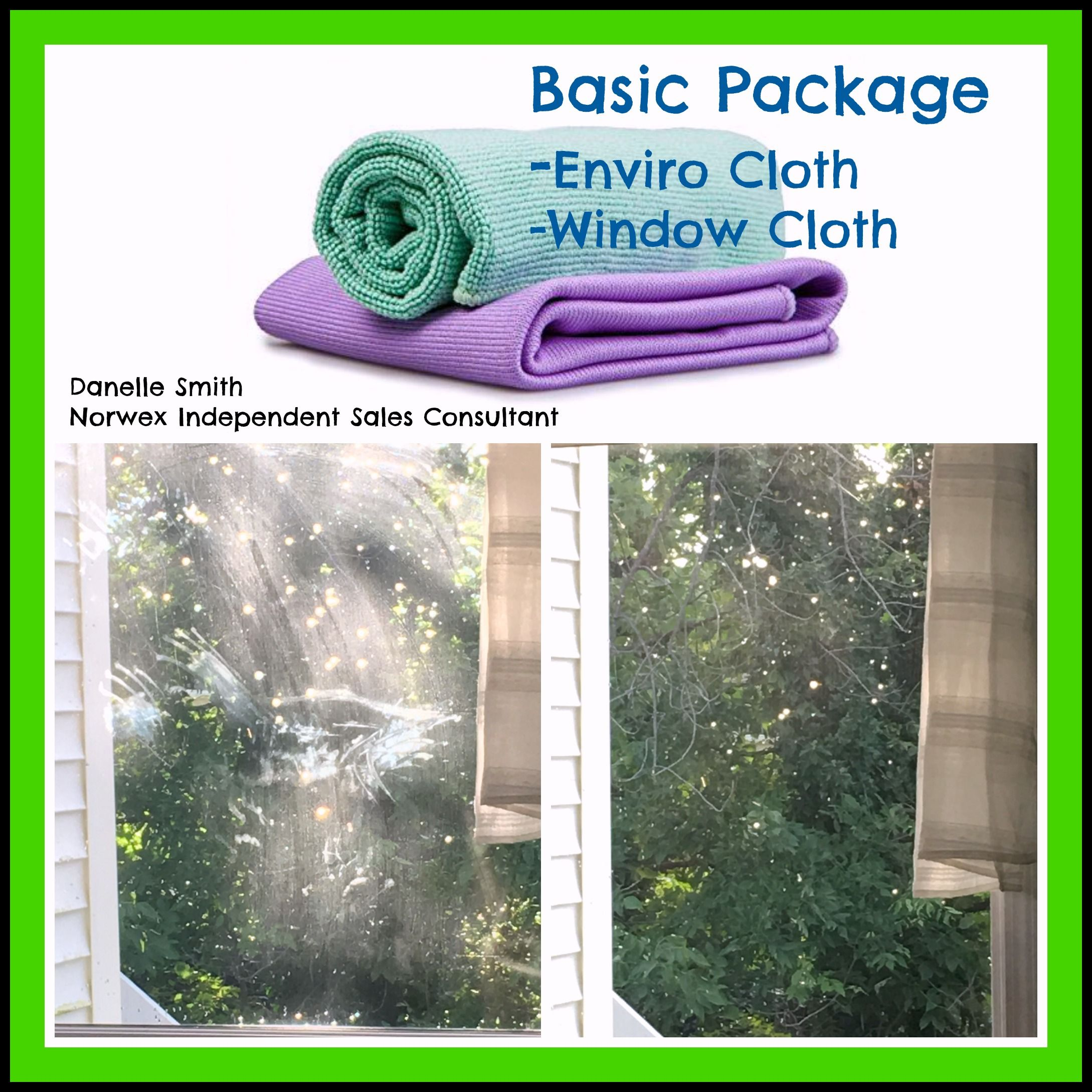 Tips For Cleaning Windows: Chemical Free Cleaning Products