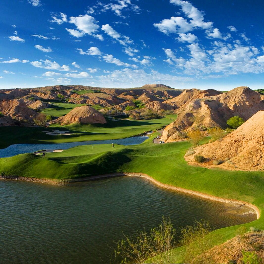Wolf Creek Golf Club In Mesquite Nevada Book Your Next Lasvegas