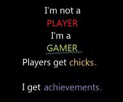 Gamerquotes Funny Gamer Quote Geek Humor Gamer Quotes