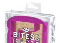 Fred & Friends » Products » BITES & PIECES Crust Cutter