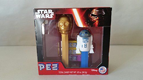 """With great tasting flavors and collectable dispensers, PEZ is more than just a candy... it's the pioneer of """"interactive candy"""" that is b..."""