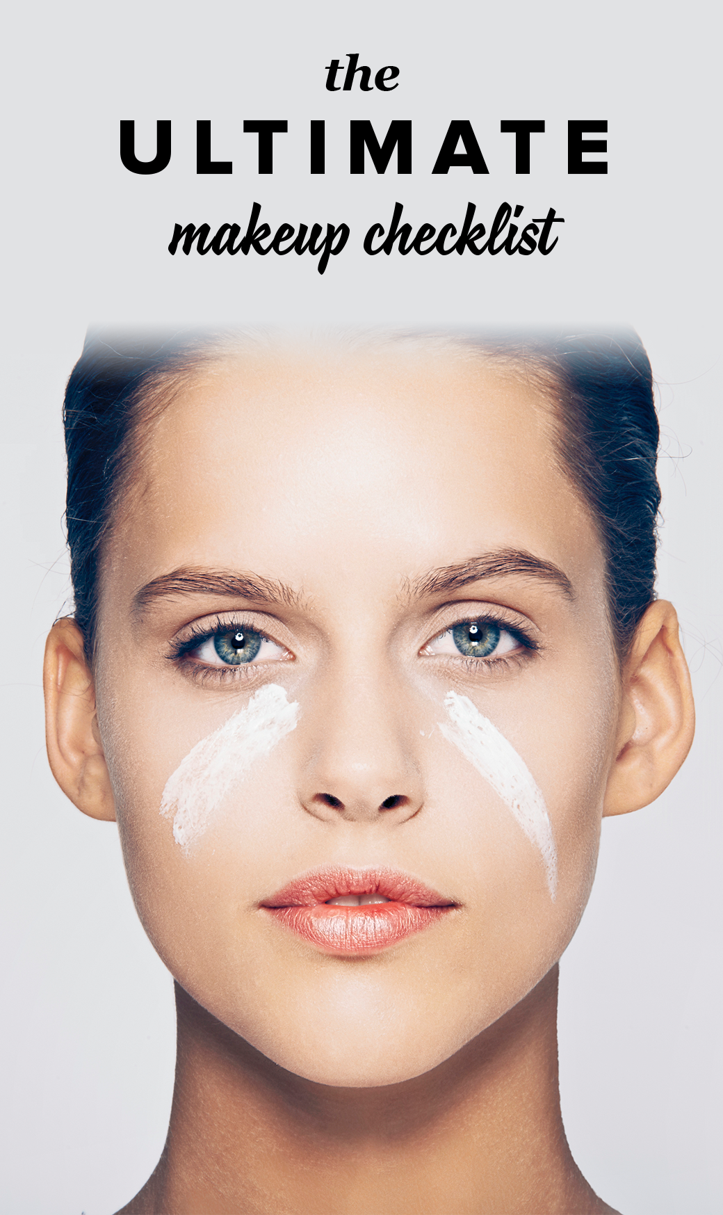 How To Apply Makeup For Beginners Book
