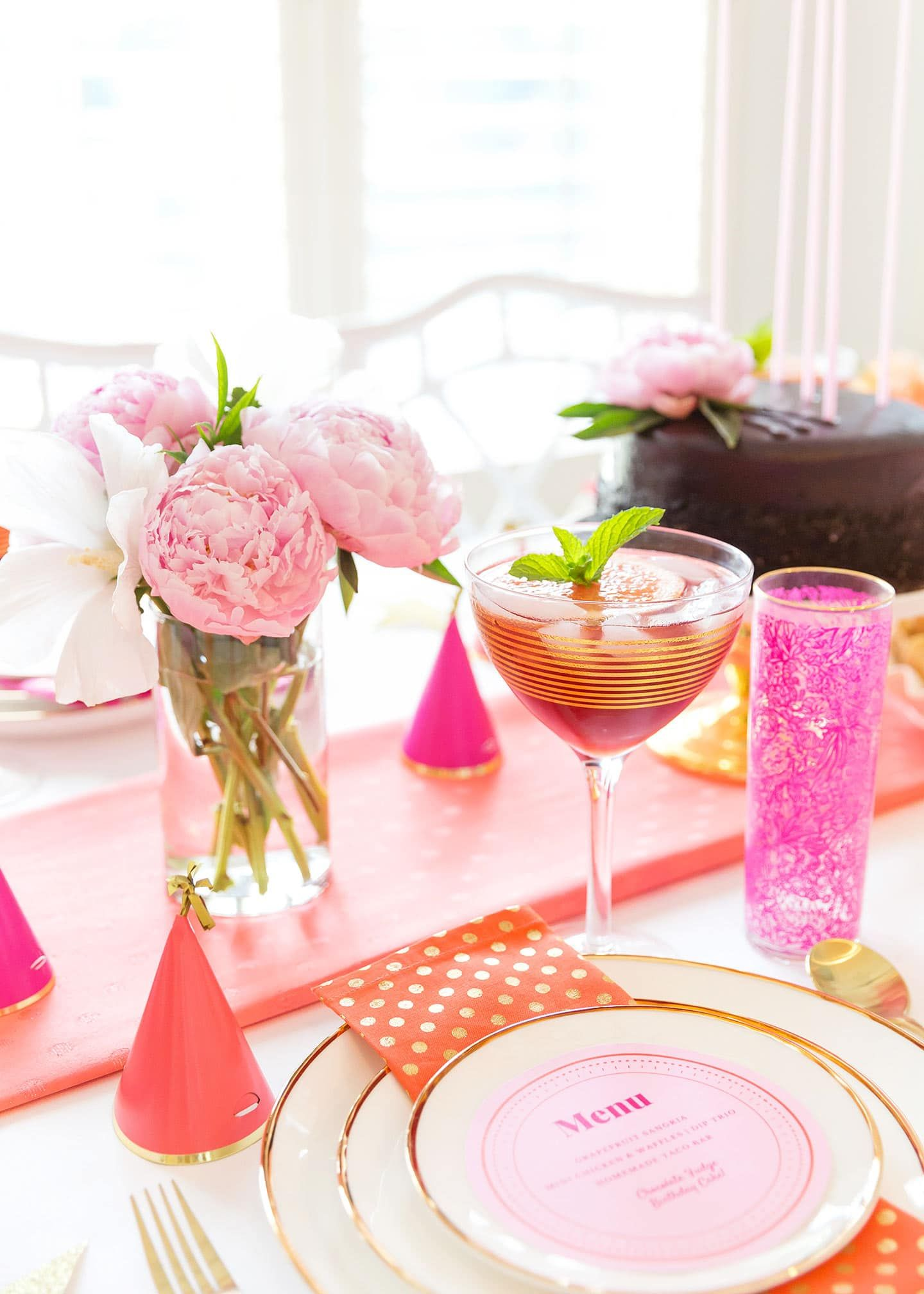 Pin by jen on cute kitchen Adult birthday party, 20th