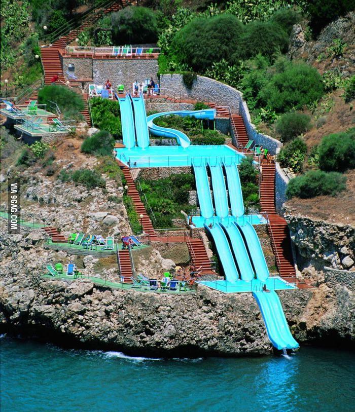 Hotel Citta Del Mare in Siciliy, Italy