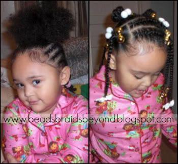 Phenomenal Toddler Hair Braiding Styles Borbotta Com Short Hairstyles Gunalazisus