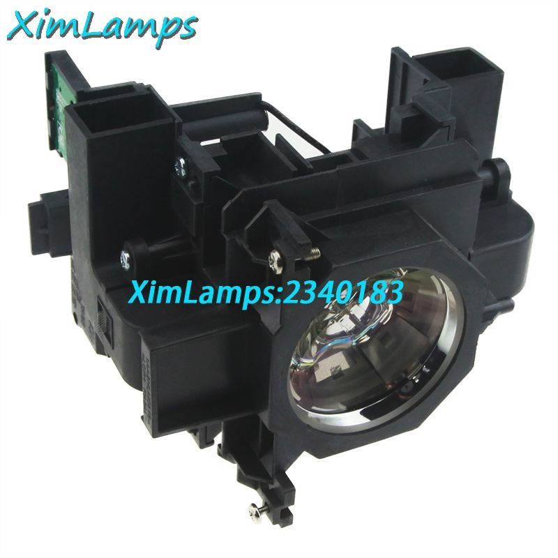 Original Philips Projector Lamp Replacement with Housing for Sanyo POA-LMP137