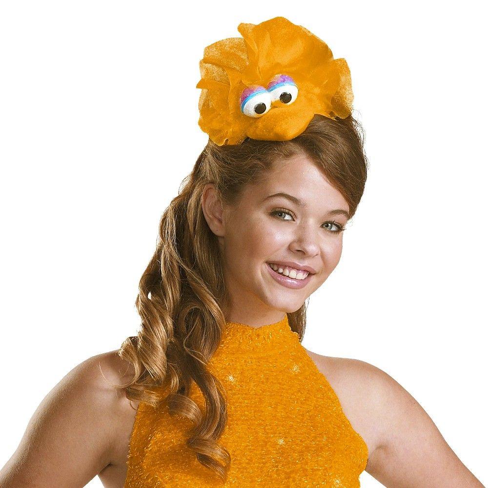 Sesame Street Adult Big Bird Headband