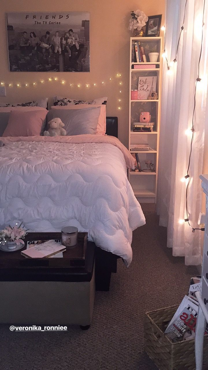 Schlafzimmer Dekor / grau und rosa Dekor / weiß und grau ...