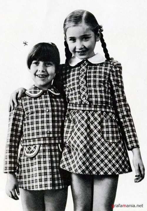 детская одежды 70 годов фото: 22 тыс изображений найдено в ...