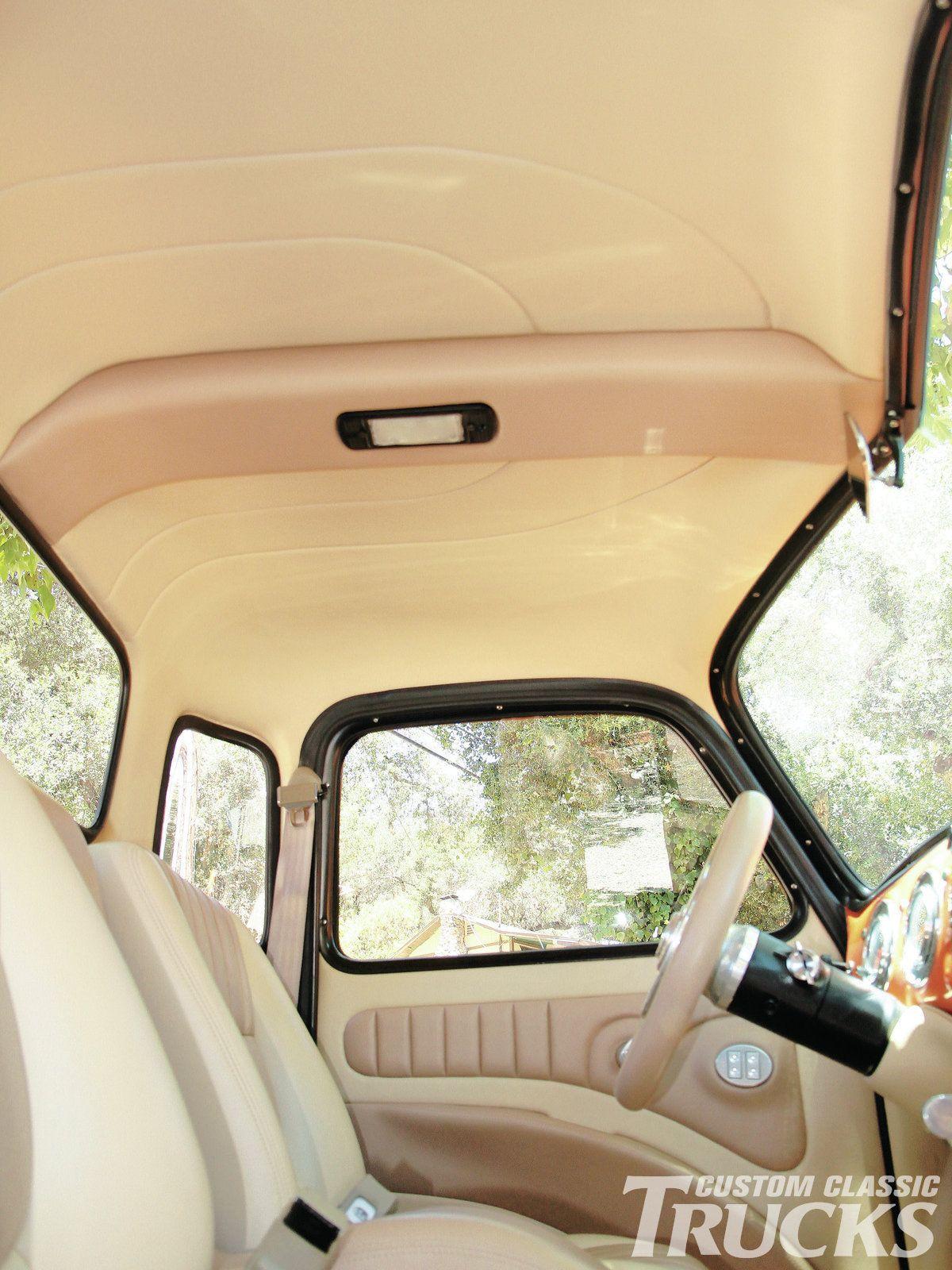 interior for 1948 ford truck  ab8e5e4823e