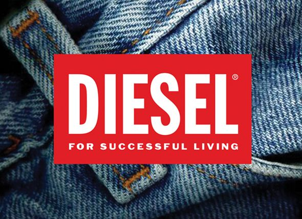 huge selection of eddb8 2e6bc Diesel S.p.A. is an Italian clothing company. It sells high ...