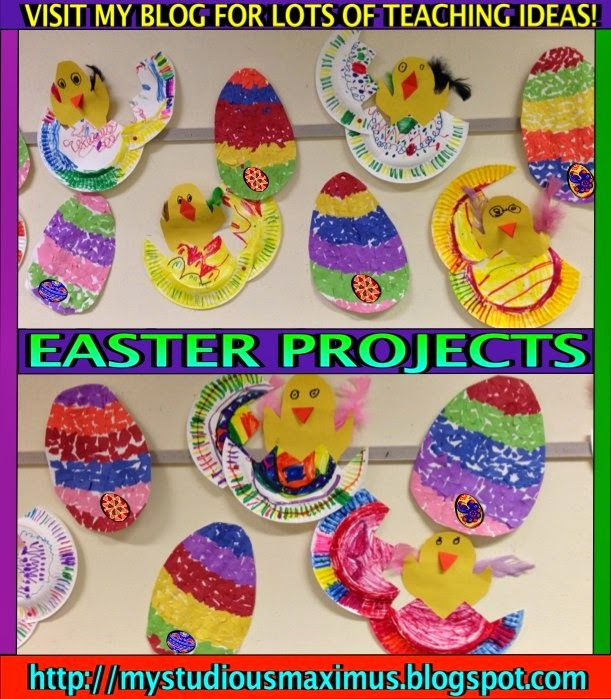 Easter projects education pinterest easter projects easter each year i put sight words and sentences in plastic eggs and have the kids go on an easter egg hunt on the negle Image collections