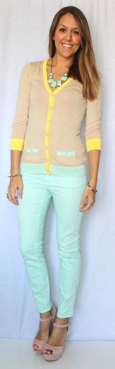 Js Everyday Fashion: Todays Everyday Fashion: #ALDOCheckYourHedge