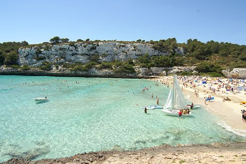 Mallorca Island Ostrov Majorka Mallorca Island Places To Go