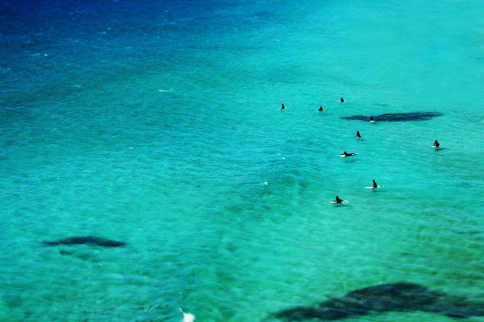Fuerteventura, Surftrip, El Cotillo #colourlove