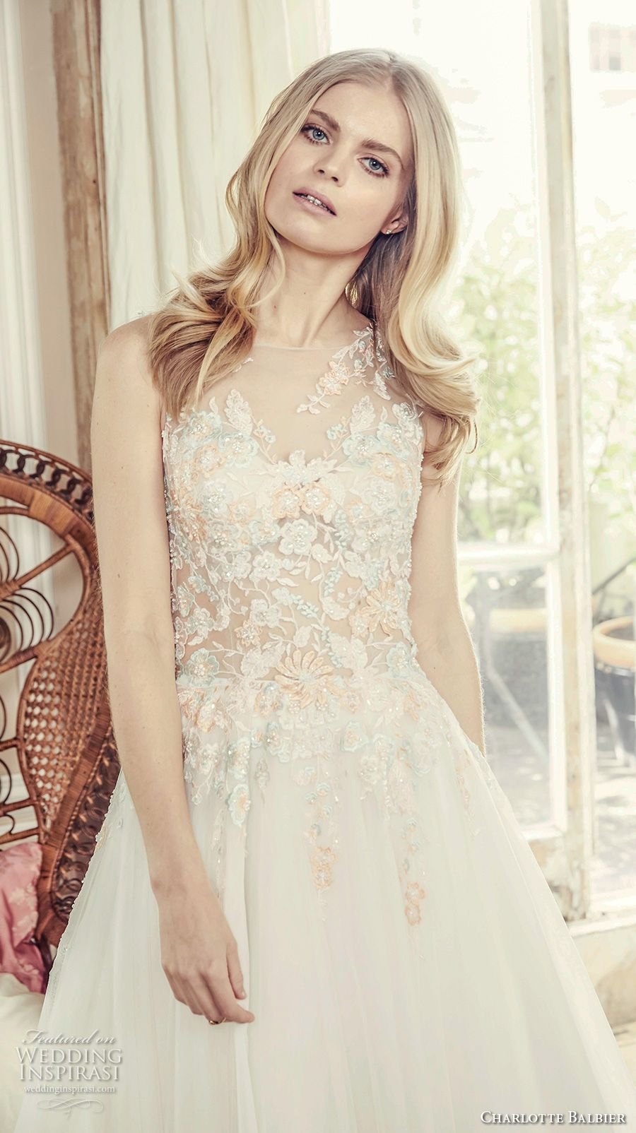 Charlotte balbier wedding dresses u ucbohemian blushud bridal