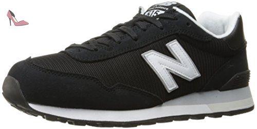 new balance hommes noir 42
