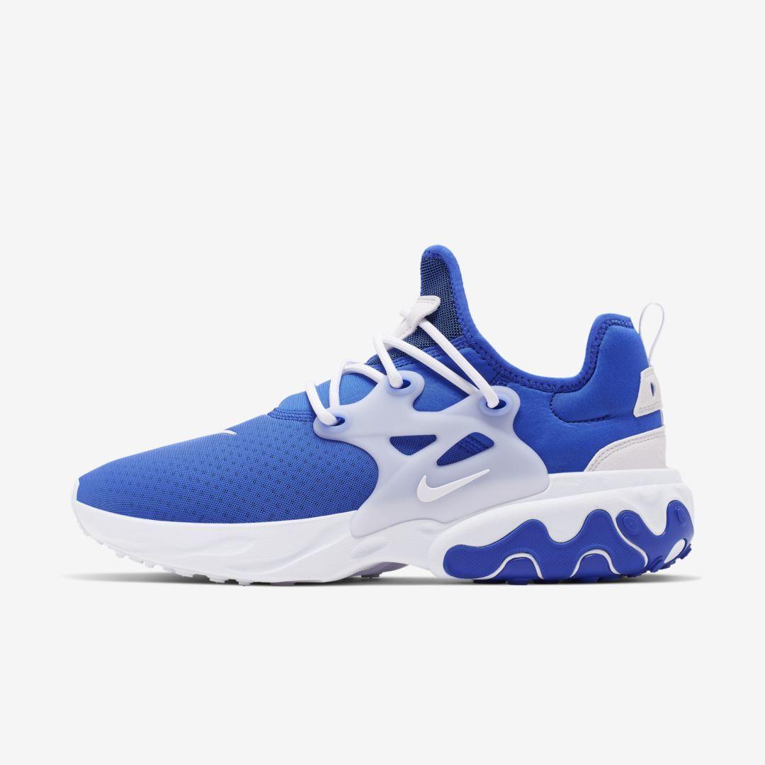 Nike React Presto Men's Shoe. Nike.com | Prestos men, Nike ...