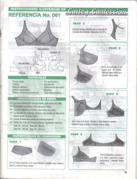 82 - Carolacountry Costura - Веб-альбомы Picasa | Sewing | Pinterest ...