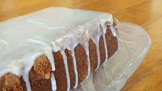 Brown Sugar Brown Butter Birthday Cake