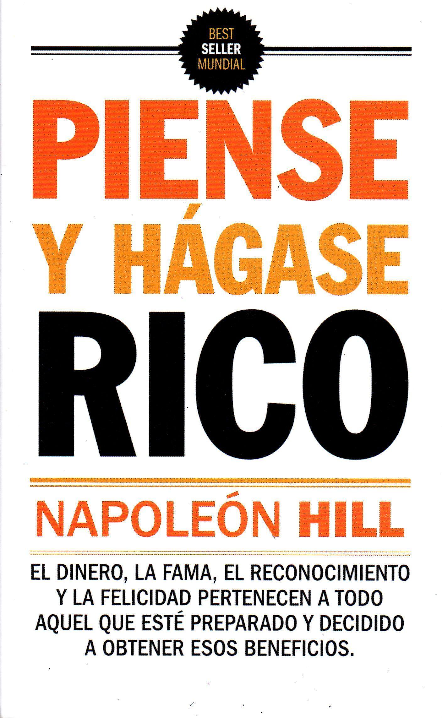Piensa Y Hazte Rico Pdf Download