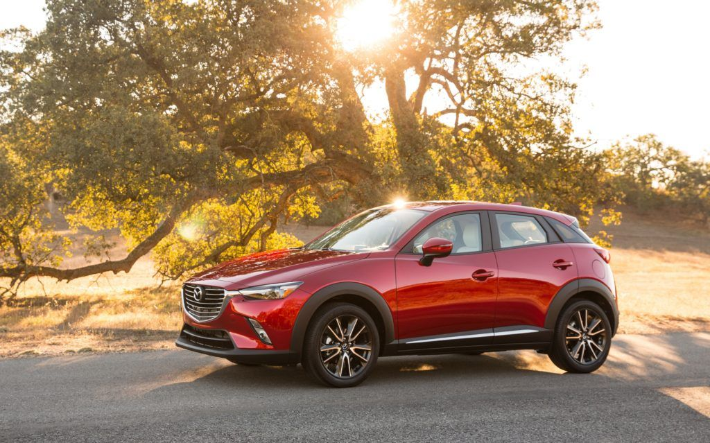 Millennial Car Buyers 8 Vehicles Worth a Look Mazda