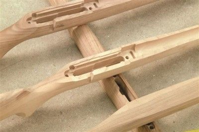 Gun stocks made with cnc router | Gun Stocks made with CNC