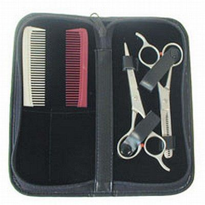 Gold Magic Shear/Comb Style Kit ** This is an Amazon ...