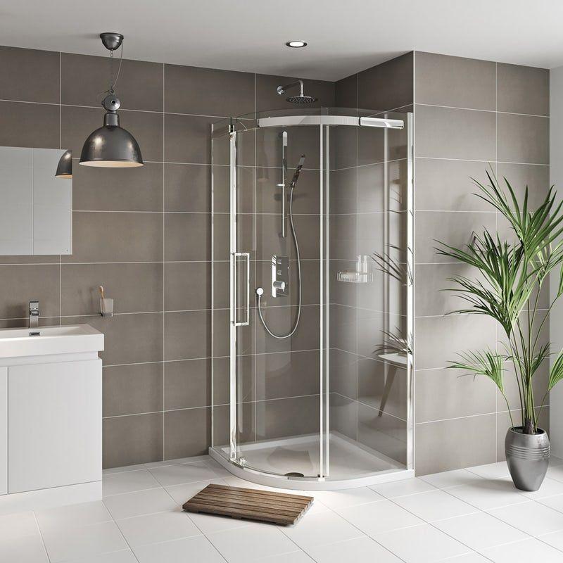 Mode Foster Stainless Steel Quadrant Shower Enclosure 900 X 900 Quadrant Shower Shower Enclosure Quadrant Shower Enclosures