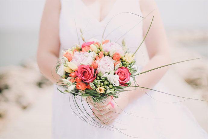Le mariage d'Amélie et Aldric à Cagnes-sur-Mer | Photographe : Soul pics | Donne-moi ta main - Blog mariage