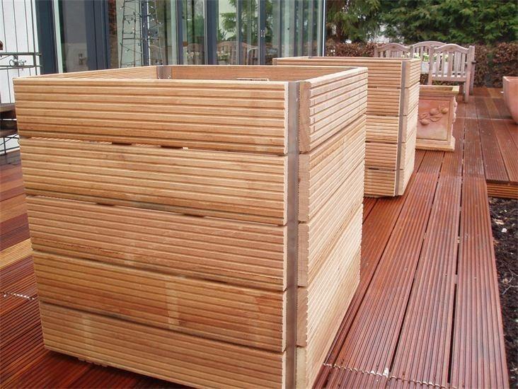 Suterra versenkbare m lltonnen bew sserungsanlagen bambus pflanzk bel eigenbau drau en - Bauplan gartentor ...