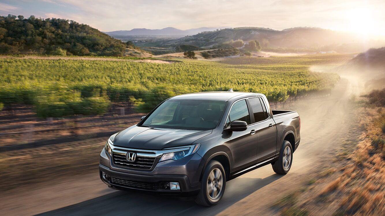 2021 Honda Ridgeline Price In 2020 Honda Ridgeline Best Pickup Truck Pickup Trucks