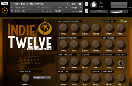 dream audio tools – dream circle