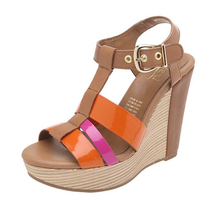 53b15ada zapatos Flexi mujer sandalias | lo in de la moda | Zapatos flexi ...