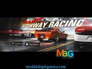 Carx Highway Racing Mod Apk Unlimited Money For Android Free