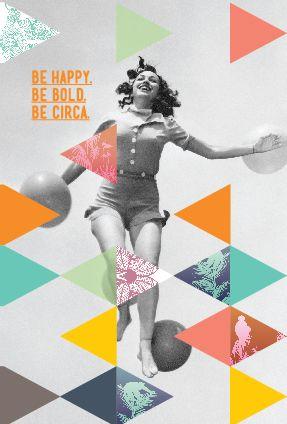 Flyer #Circa  Diseño #bunker3022