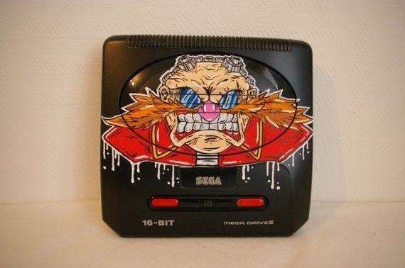 Conheça os impressionantes consoles customizados de Oskunk C1b35ed031cc2aa8e678e8476244fa5f