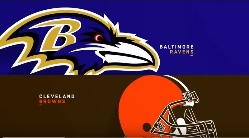 baltimore ravens vs cleveland browns live stream free