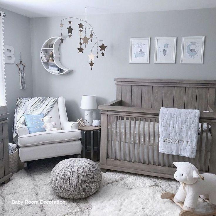 New Baby Room Decoration Ideas Nursery Baby Room Nursery Room Boy Baby Boy Room Nursery