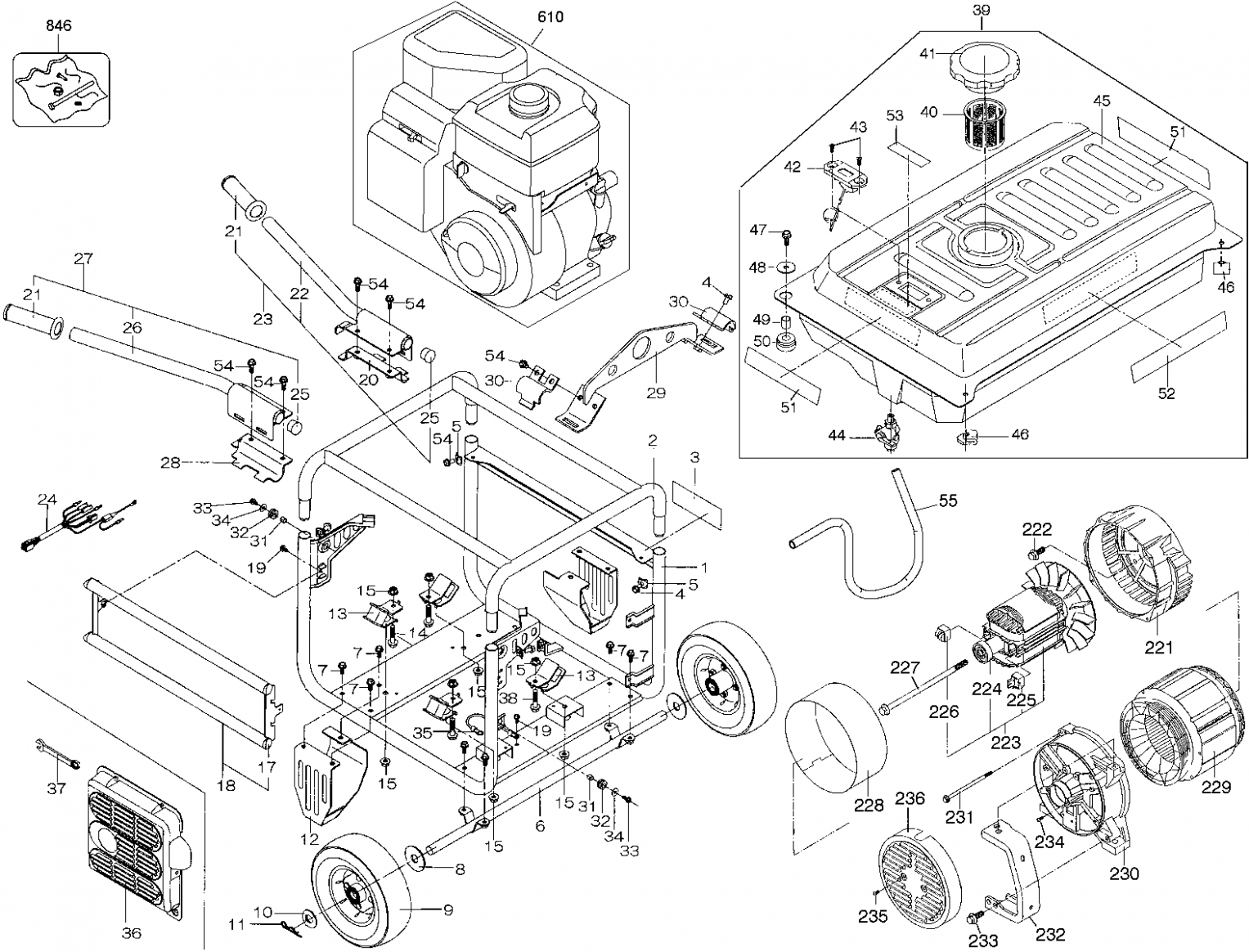 Yamaha Timberwolf 250 Wiring Diagram