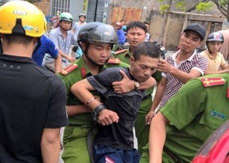 Chi tiết vụ con rể cũ ra tay sát hại mẹ vợ và em vợ ở Thái Bình - Ảnh 1