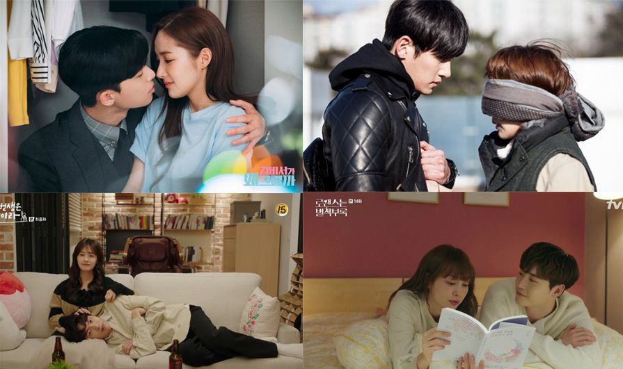 10 K-Dramas To Help You Get Through Hard Times