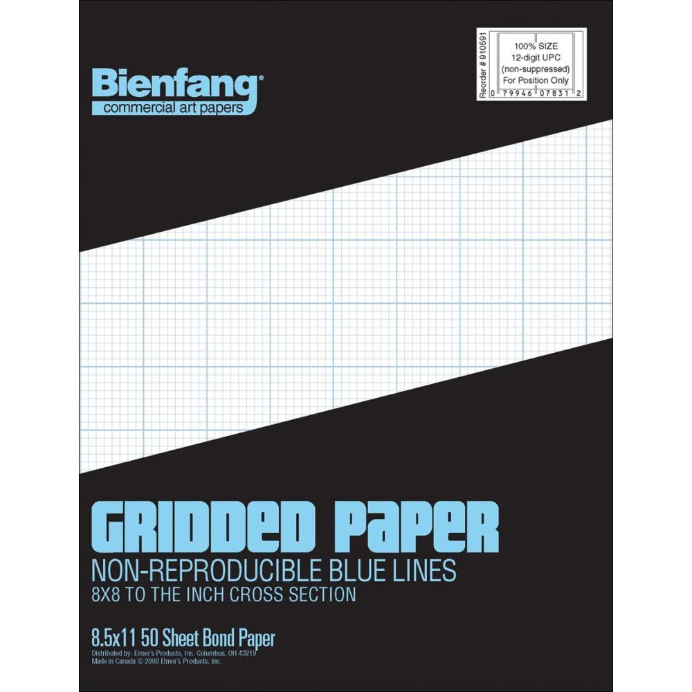gridded paper While microsoft word includes a wide selection of templates and artwork, a quick search of its included collection reveals nothing for graph paper however, that doesn't mean you have to plot your own lines and grid.