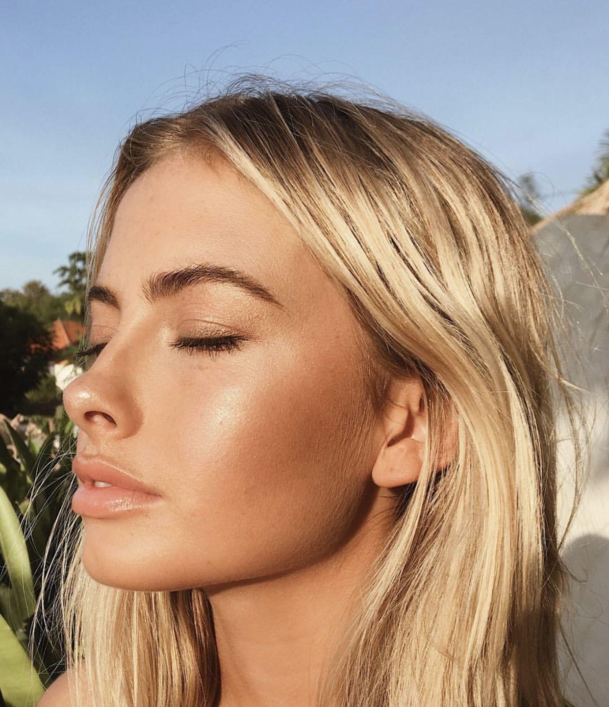Pin by Autumn Wedan on Eyes Lips Face  Pinterest  Makeup Hair