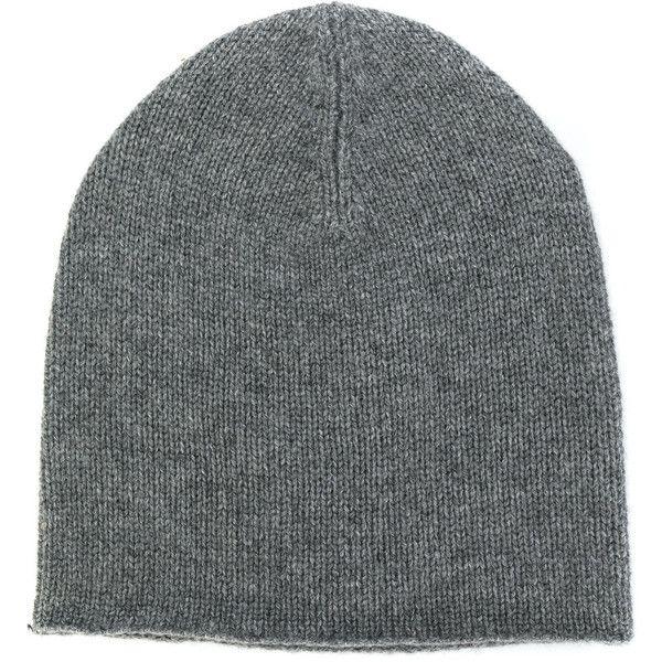 beanie hat - Grey Joseph vmYvMMb6mP