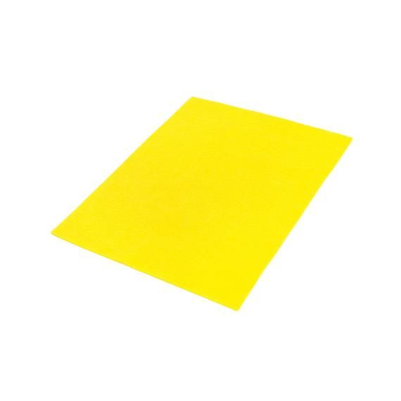 Acrylic Felt Sheets Neon Yellow 9 X 12 X 3 64 Thick Multiple Pack Sizes Available Felt Sheets Neon Yellow Felt