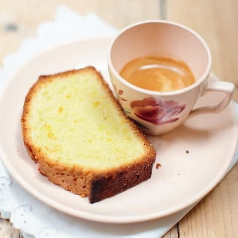 """✩ Rachel Khoo ✩   on Twitter: """"Everybody loves a citrus loaf cake - a simple culinary classic to have up your sleeve. #littlepariskitchen http://t.co/aTEGaOyh7P"""""""