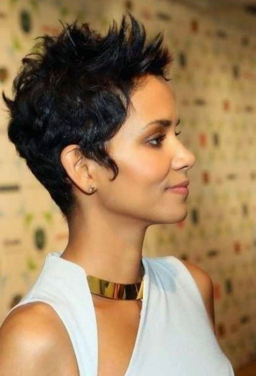 Black Hairstyles 2015 Stylish Black Hairstyles 2015 For Short Hair  Wowhairstyles
