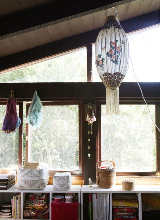 La Maison Boheme: Finding Bohemia