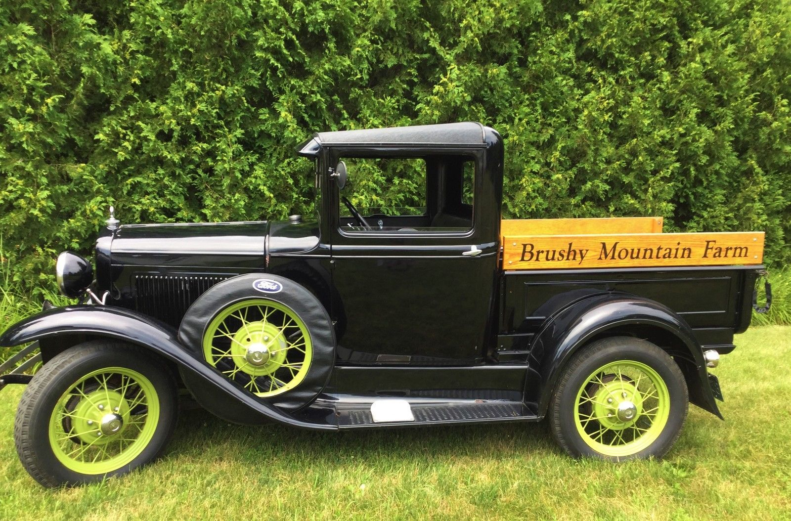 1931 Ford Model A 2 Door Pickup In Ebay Motors Cars Amp Trucks Ford Model A Ebay Ford Trucks Nissan Small Cars Ford Models